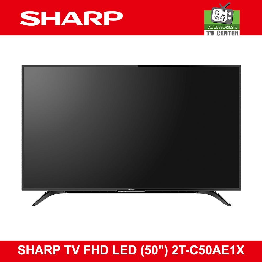 SHARP TV FHD LED (50
