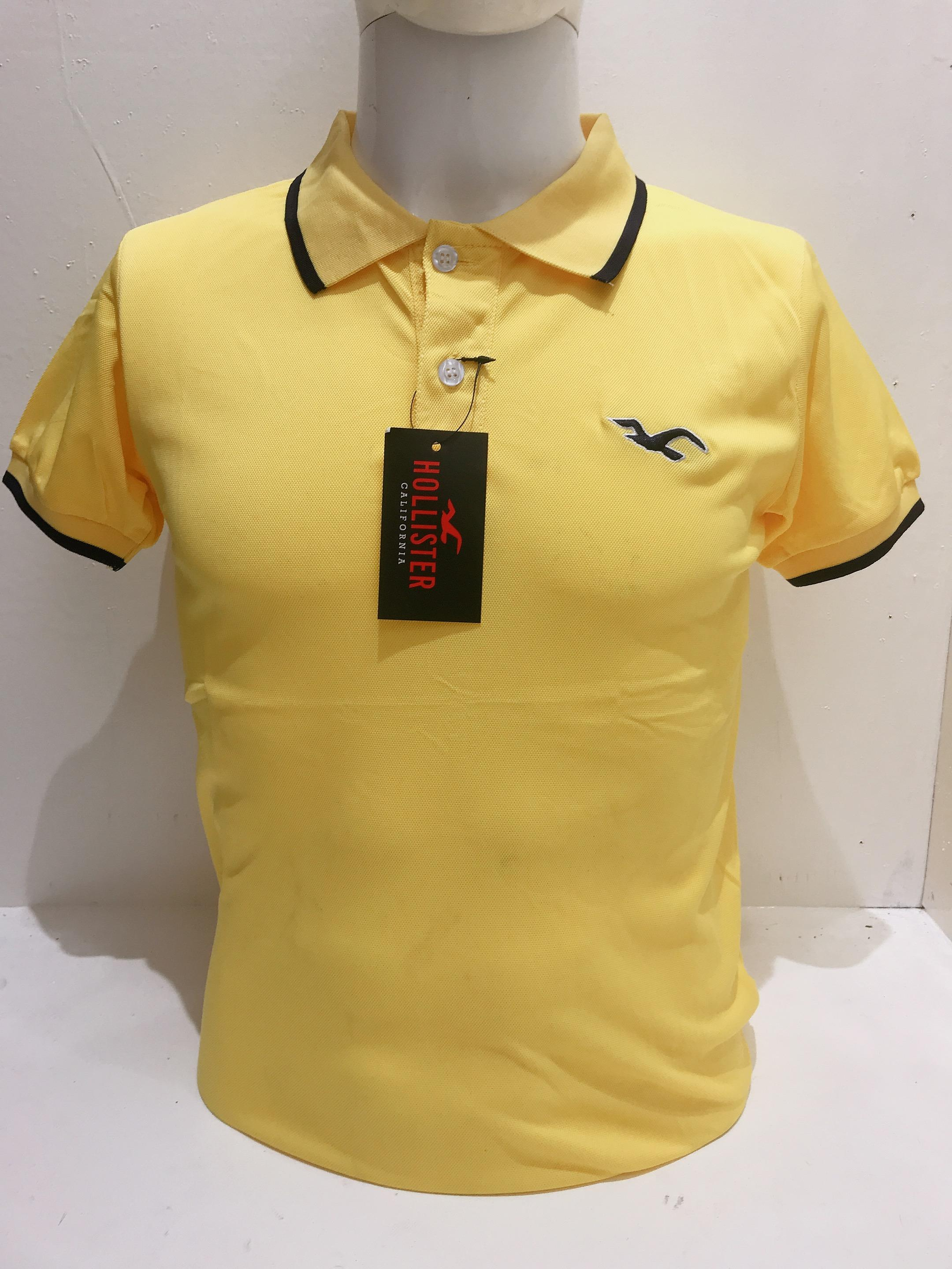 8738f9fae03 POLO shirt for men frde perry Abercrombie fitch Hollister