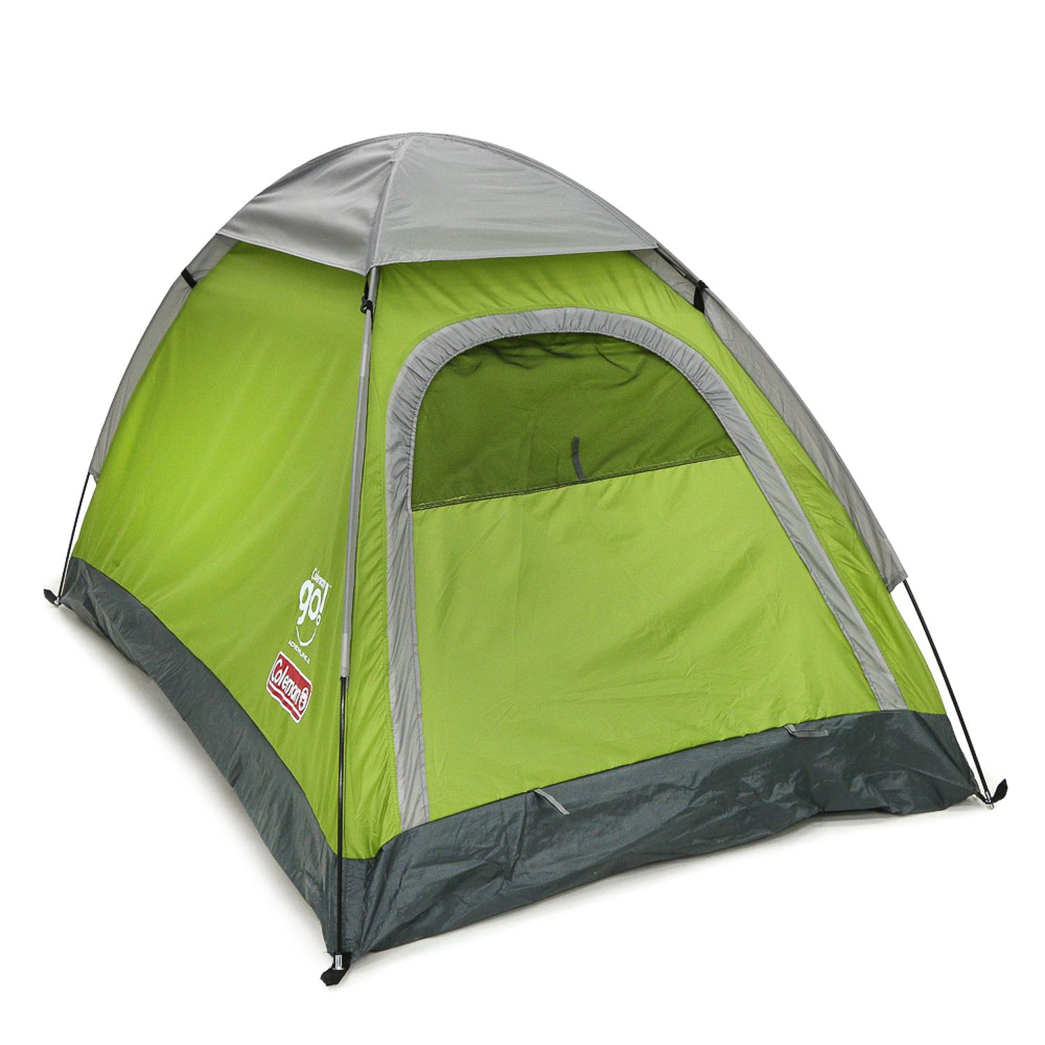 Coleman 2-Person Tent Go! Adventure (Light Green)  sc 1 st  Lazada Philippines & Coleman Philippines - Coleman Tents for sale - prices u0026 reviews | Lazada