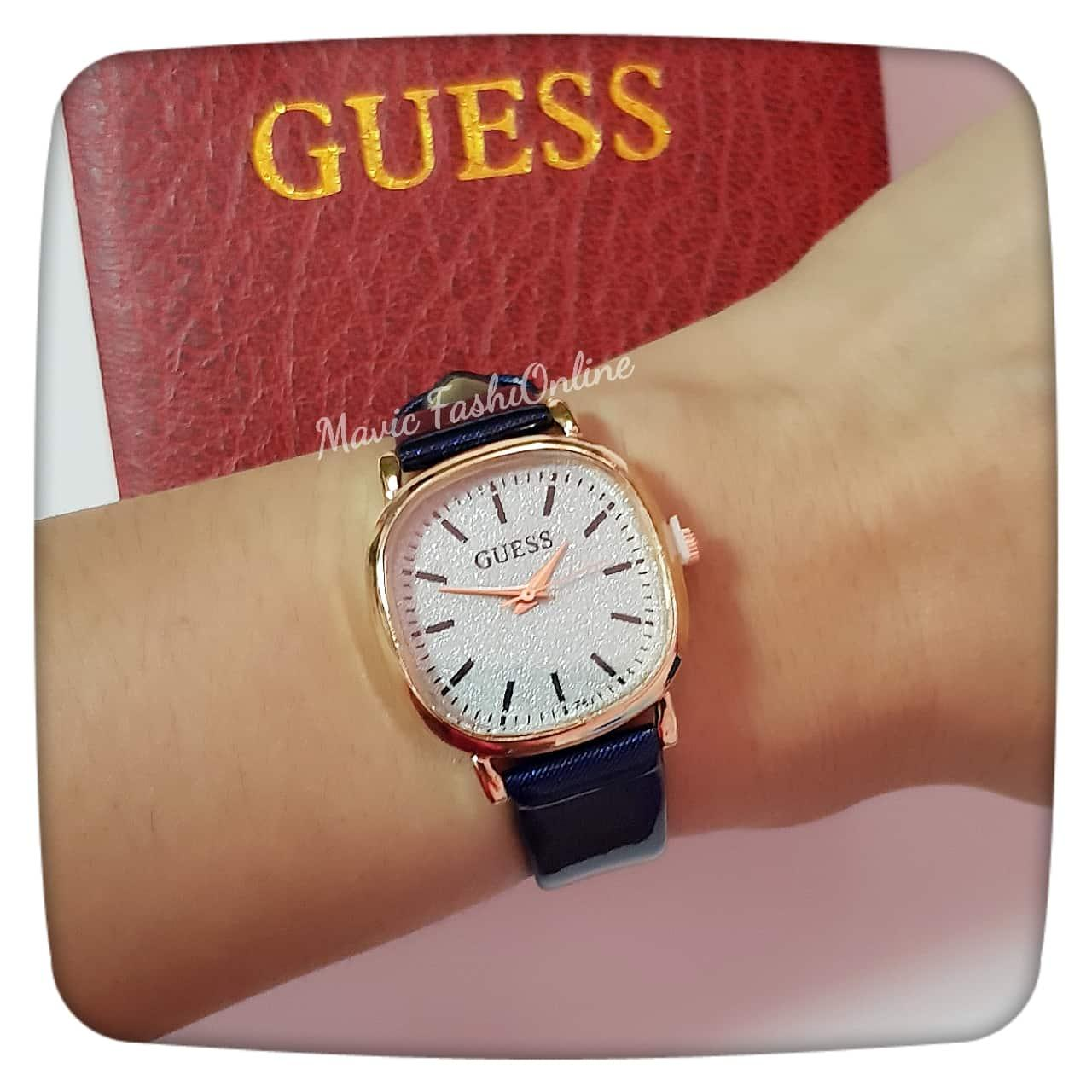 e8b3491d9e3 Guess Philippines  Guess price list - Guess Watch, Perfume   Bag for ...