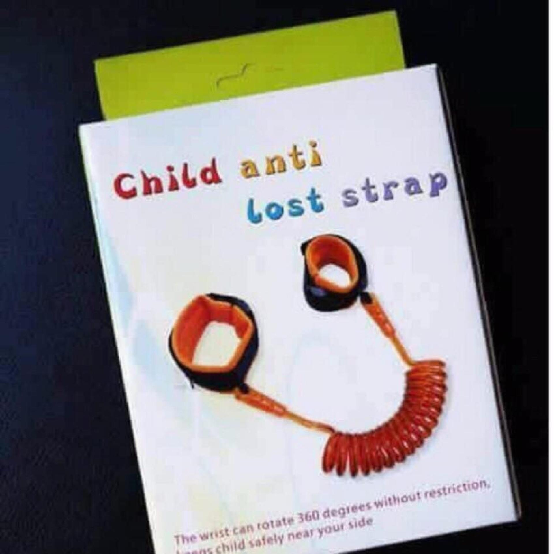 child anti lost strap image