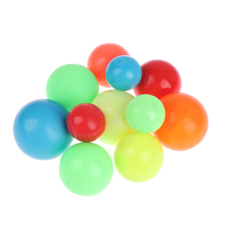 50% discount Stick Wall Ball Stress Relief Toys Sticky Squash Ball Globbles Decompression toy 3
