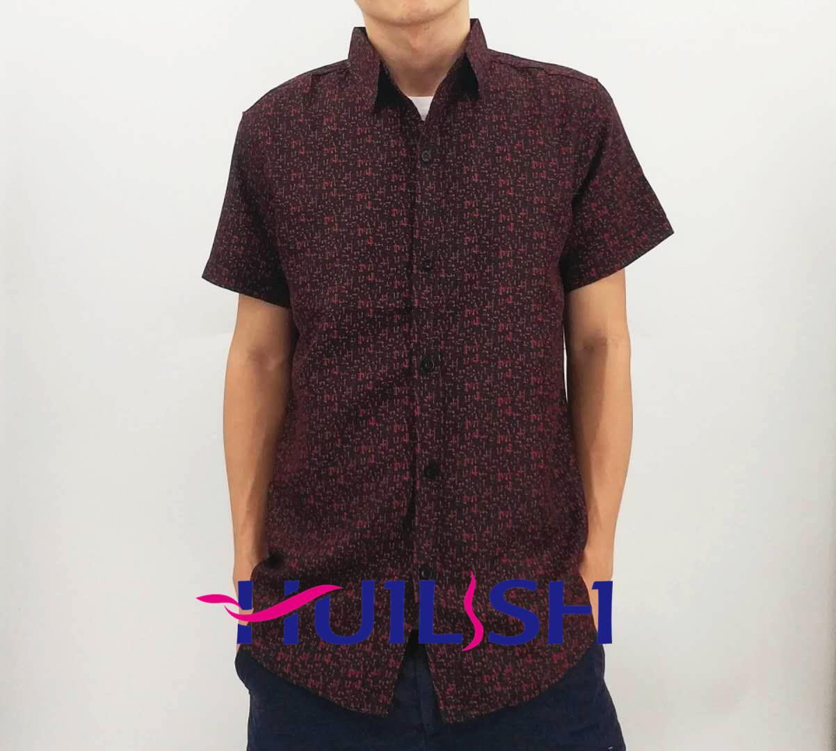 94196a064 Product details of Korean Fashion Short Sleeve Printed Shirt For Men For Idp  Shop