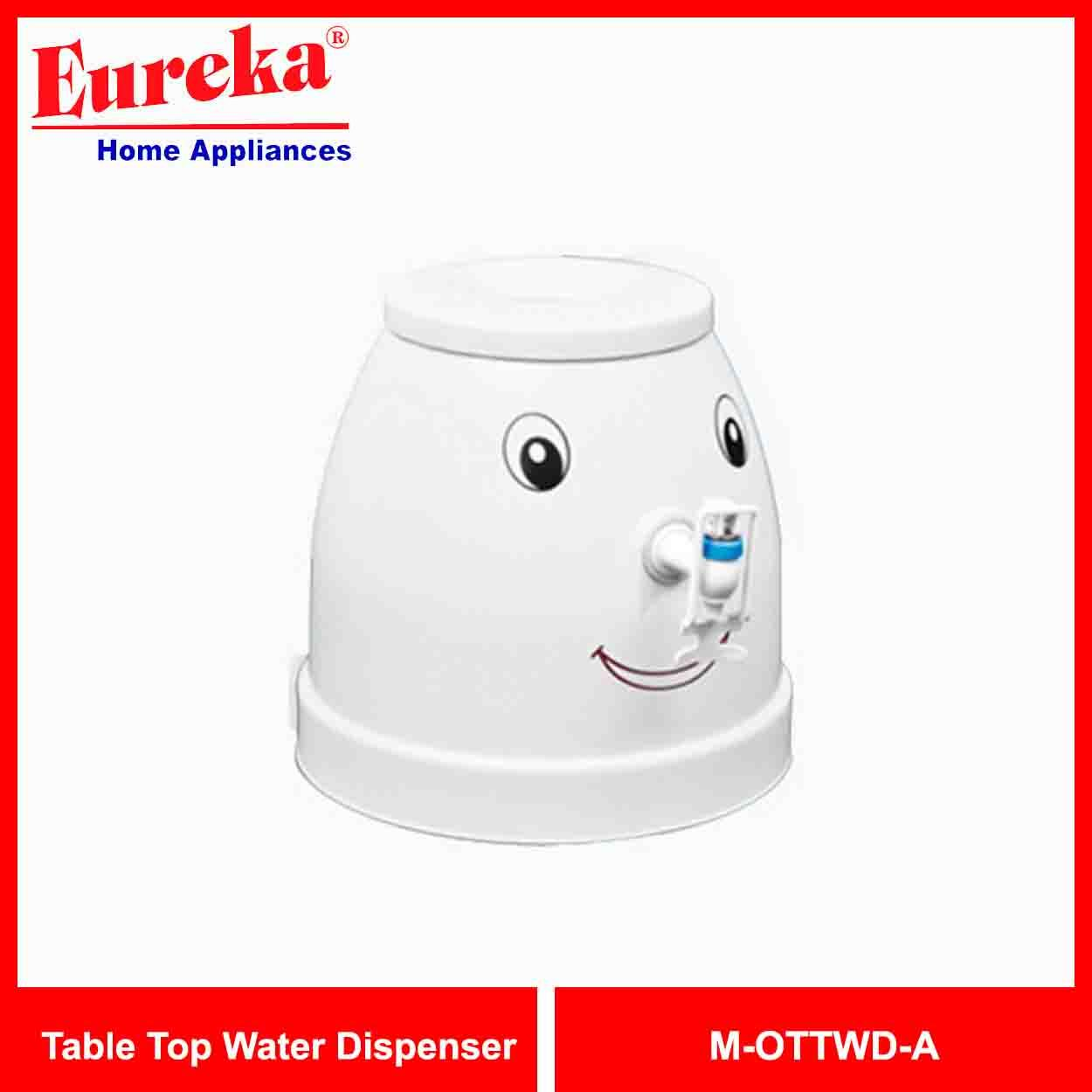 Eureka M-OTTWD-A Table Top Water Dispenser