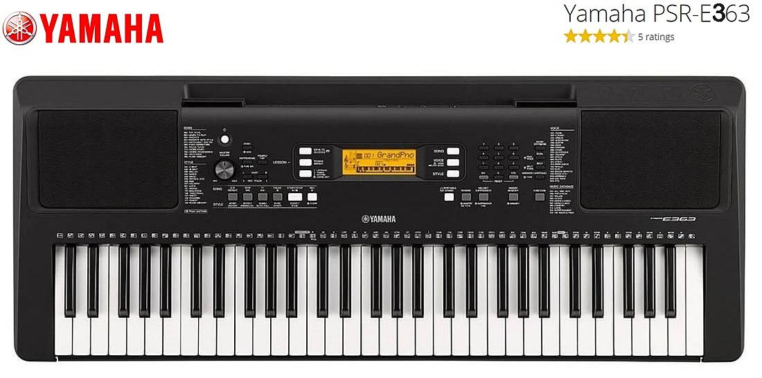 722fcb2361c Yamaha Philippines -Keyboards for sale - prices   reviews