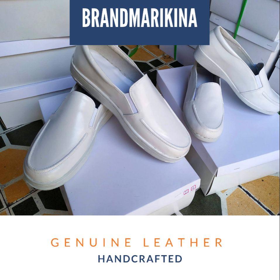 Nursing Shoes/ White Shoes/ Clinical