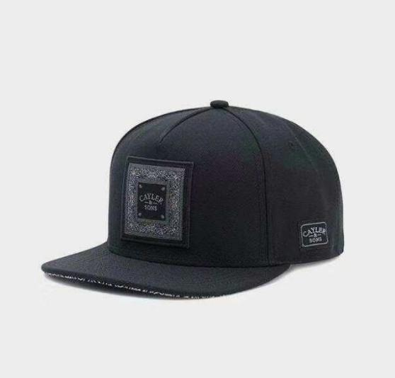 3d6f462b2c169 COD Mens cayler and sons snapback cao unisex high quality fashion adjustable