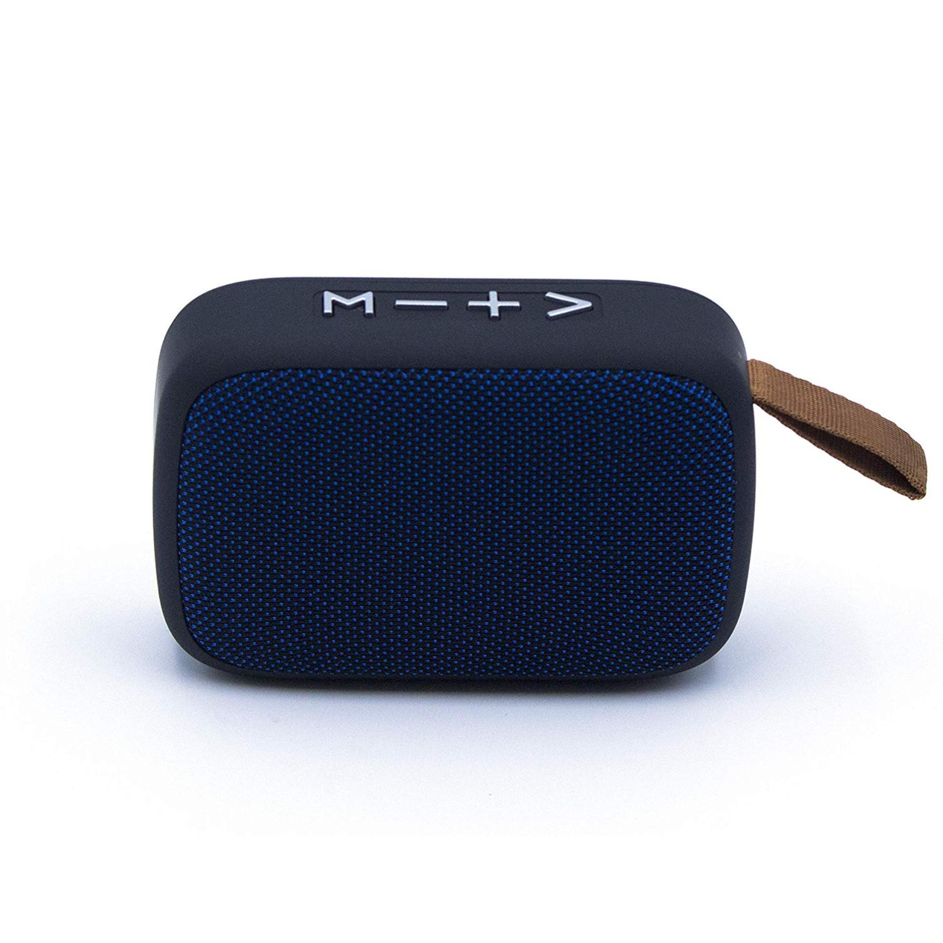 Charge G2 Splash Proof Portable Bluetooth Speaker