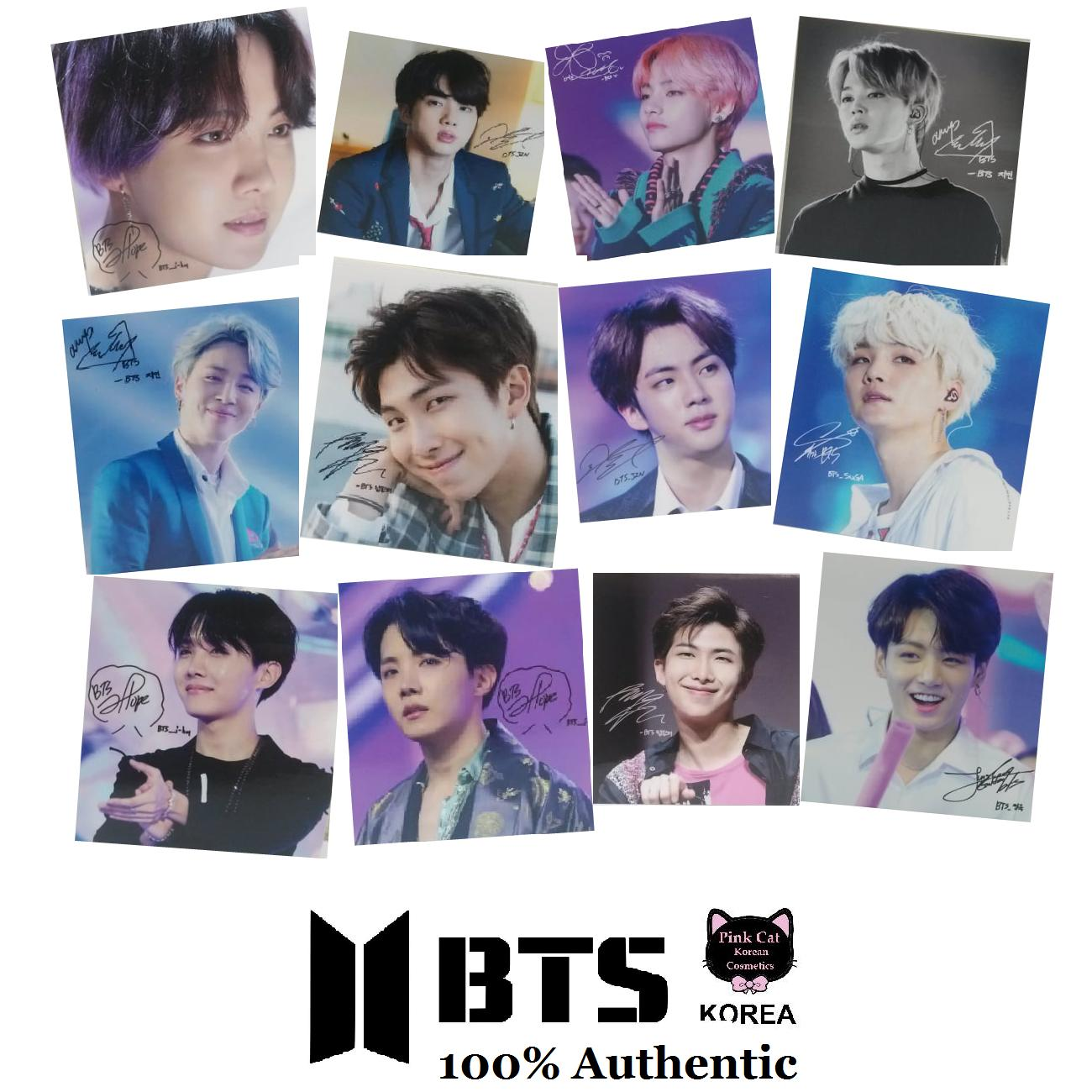 Jewelry & Accessories Dedicated Youpop Kpop Seventeen Album Lomo Cards K-pop New Fashion Self Made Paper Photo Card Photocard To Enjoy High Reputation In The International Market
