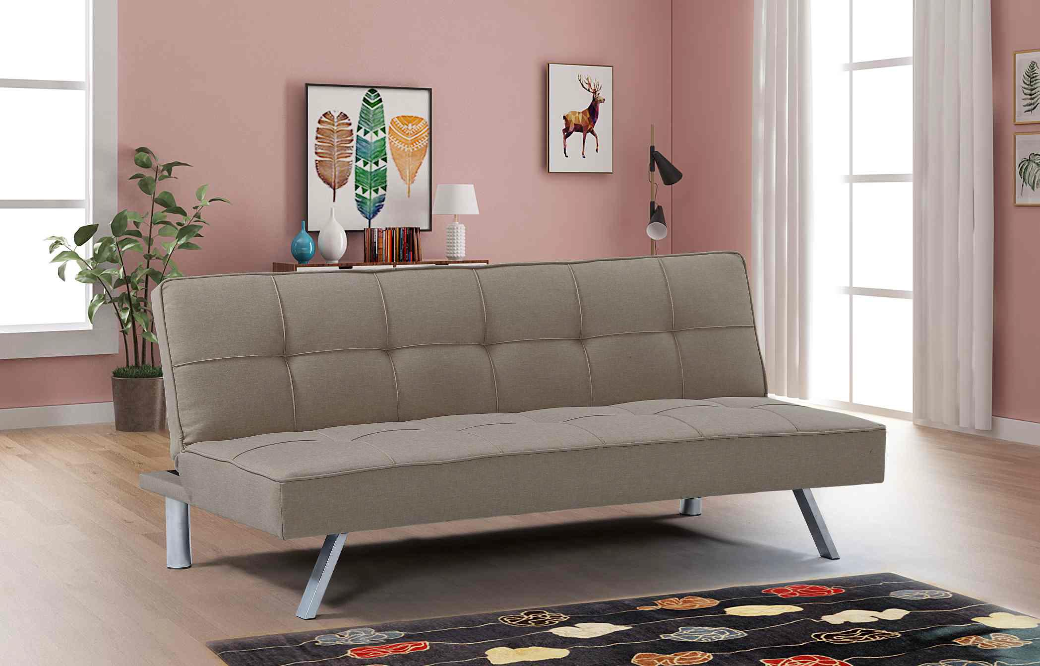 Product details of ihome agape modern sofa bed