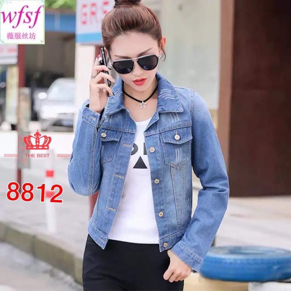 86427a78b Denim Jackets for Women for sale - Womens Denim Jackets online ...