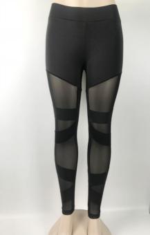 e962377c51c2d การส่งเสริม Ladies High Waist legging Mesh Women Leggings Fitness  Breathable Push Up Leggings Women Quick Dry Plus Size Casual Leggins  ซื้อที่ไหน - มีเพียง ...