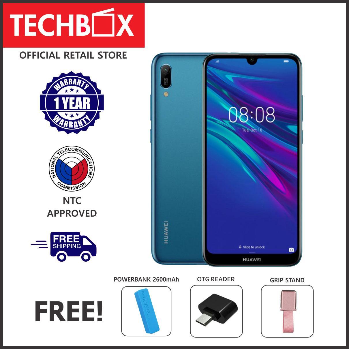 Huawei Y6 Pro 2019 3GB / 32GB 6 09