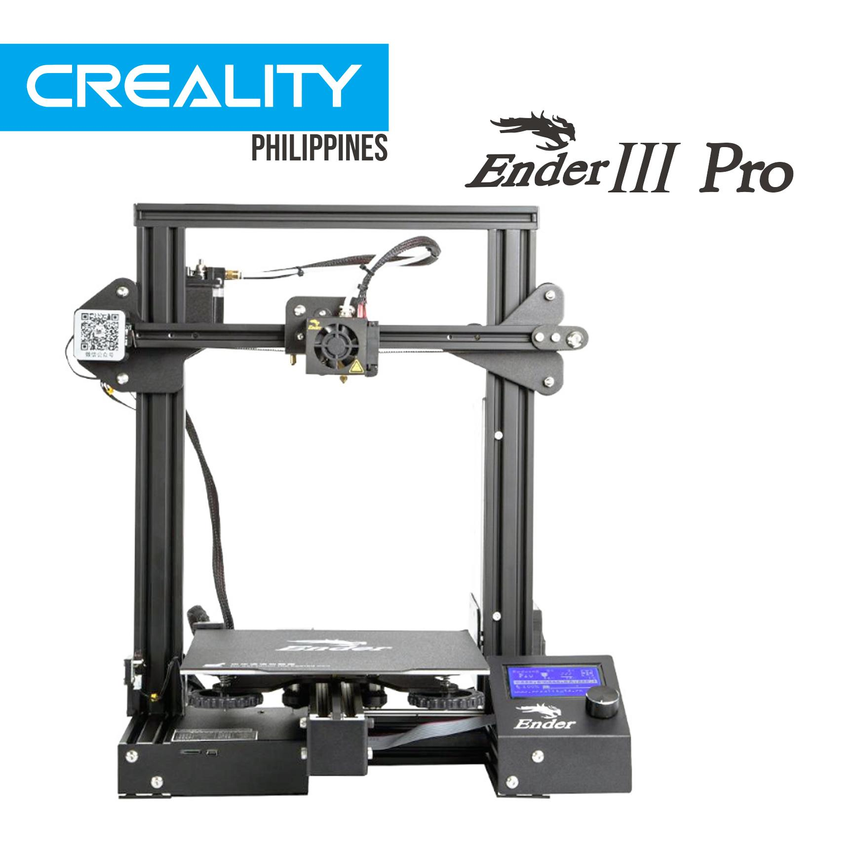 Creality ENDER 3 PRO - 3D Printer by CREALITY 3D Philippines