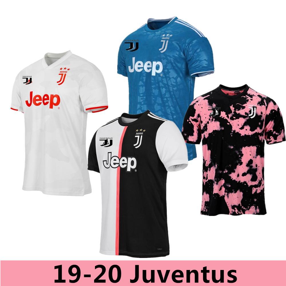 size 40 928bd 30a17 19/20 Best Quality Juventus Soccer Jersey Football Jersey