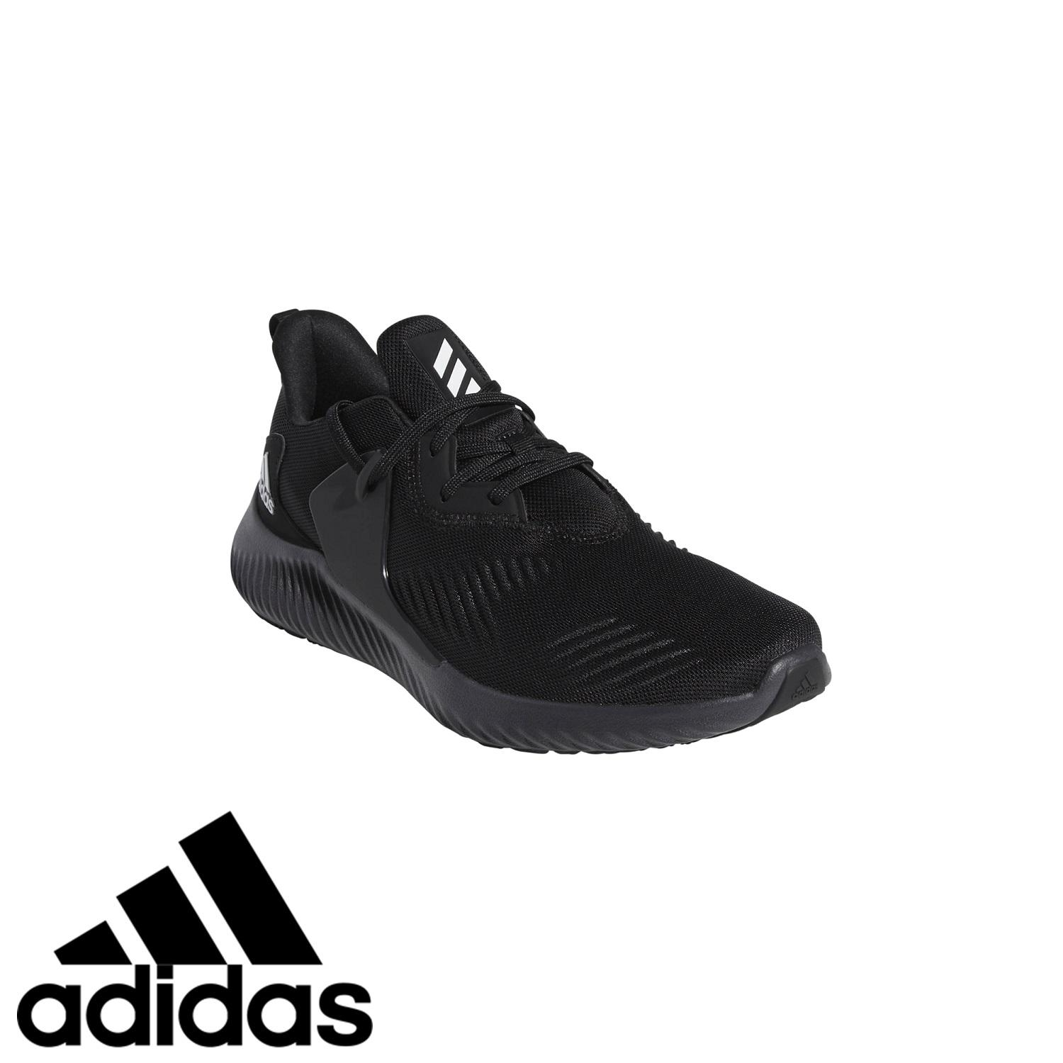 buy popular 60c1e 38861 adidas Alphabounce RC 2.0 Mens Running Shoes (BD7091)