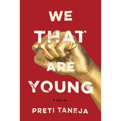 We That Are Young Book By Mediaholics.