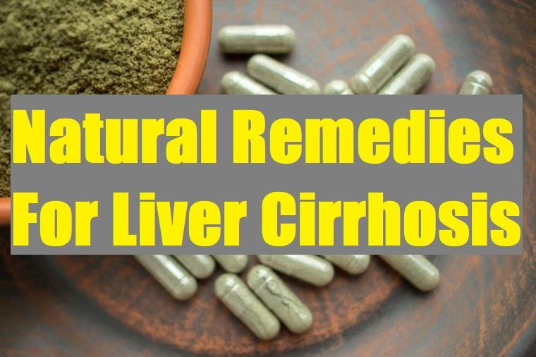Natural Remedies For Liver Cirrhosis - How To Prevent Liver Cirrhosis - How  To Cure Liver Cirrhosis Naturally