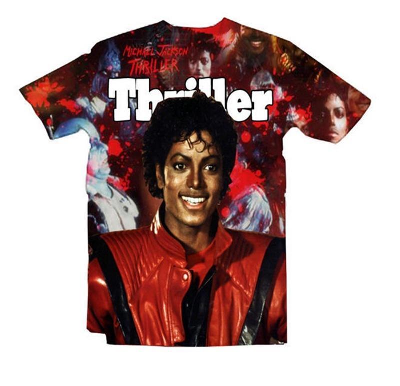 60e170b1116a Summer Tee Women Men 3D 2PAC tupac cali Monroe Yao Ming Cartoon Alice T  Shirts Michael