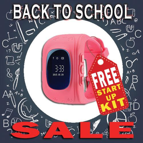 BEST SELLER! Led Display Q50 Smart Watch for Kids Anti-lost GPS Tracker  Watch SOS Call Parent Remote Monitoring By iPhone and Android Smartphones