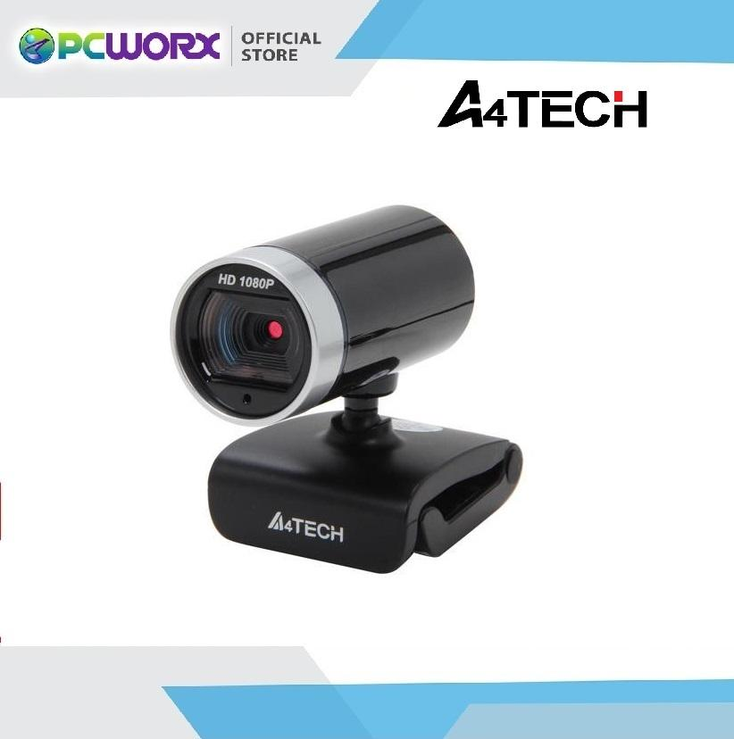 Download Driver: A4Tech PK-730G Webcams