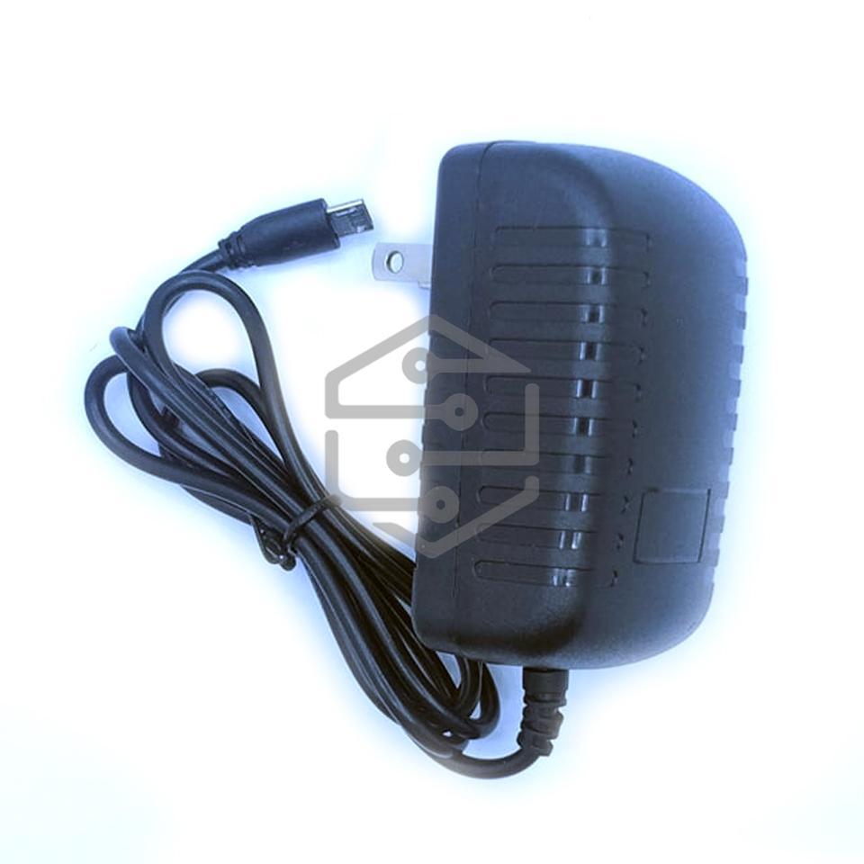 Raspberry Pi 3 Model B B+ Power Supply 5V 3A Micro USB Port Power DC  Adapter Charger for Raspberry Pi 3B+ 3B 2B Plus Converter