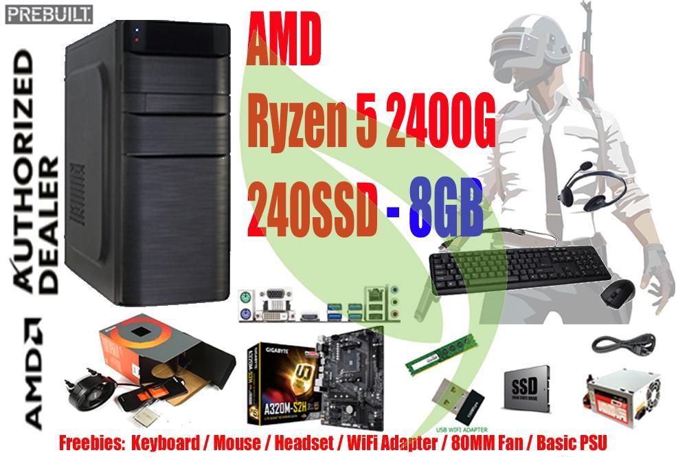 AMD Philippines: AMD price list - Processor, Desktop for