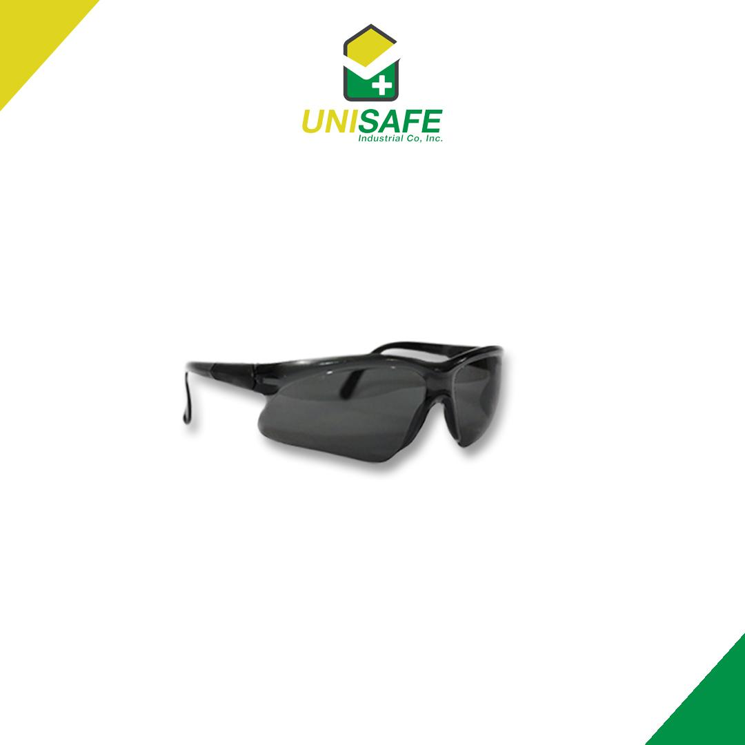 Spiderking Safety Laser Smoke Spectacles By Unisafe Industrial Co..