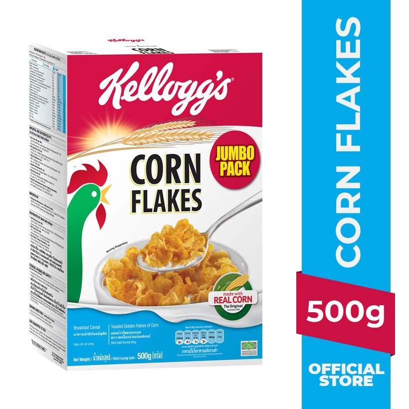 KELLOGG'S® Corn Flakes 500g