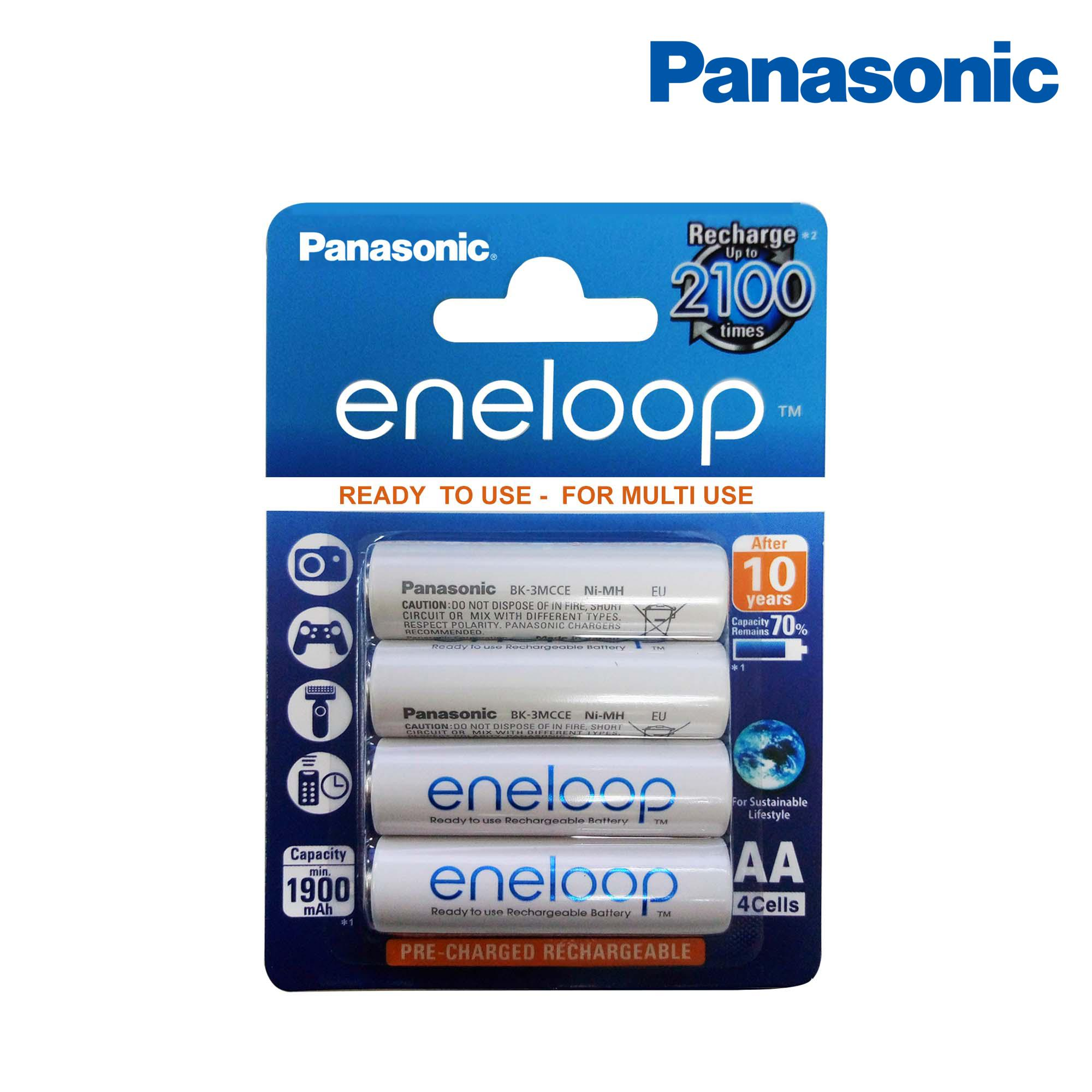 Camera Battery For Sale Digital Prices Brands A2 Aa Fujitsu Alkaline High Power Panasonic Eneloop Pack Of 4 Made
