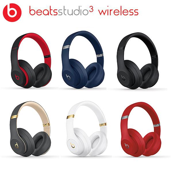 2021NEW Beats Studio3ไร้สายหูฟังบลูทูธ Studio 3สมาร์ทชุดหูฟังเพลง�ีฬาหูฟังเบสที่ลึ��ฮนด์ฟรีพร้อมไมโครโฟน�สินค้าพร้อมสต็อ�/บน Sale】