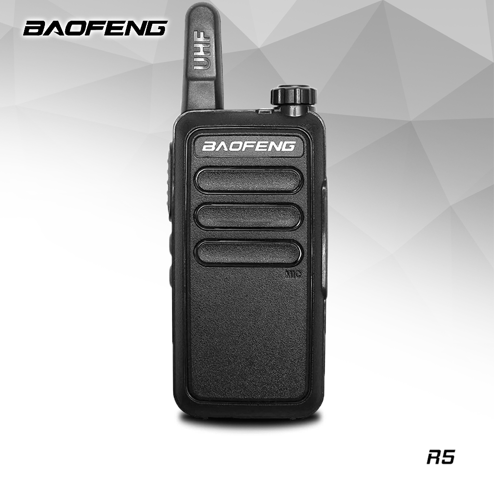 Waterproof Dustproof IP67 Walkie Talkie Transceiver Black UHF BAOFENG BF-9700 Dual Band Two-Way Radio with High Gain Antenna and 2800mAh Battery
