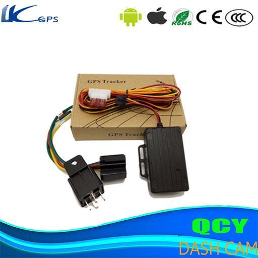 LK210 Vehicle GPS Tracker Real Time Locator Waterproof Anti-thief Device
