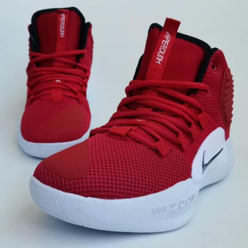 8eb85ccfff0d Hyperdunk X 2018 Basketball Shoes for men Outdoor High Quality Sneakers