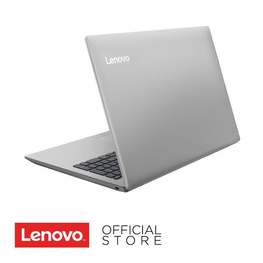 "Lenovo 330-15ARR (81D200AWPH) Laptop 15 6"" AMD Ryzen5 2200U 4GB 1TB Radeon  540 Win10 (Gray)"