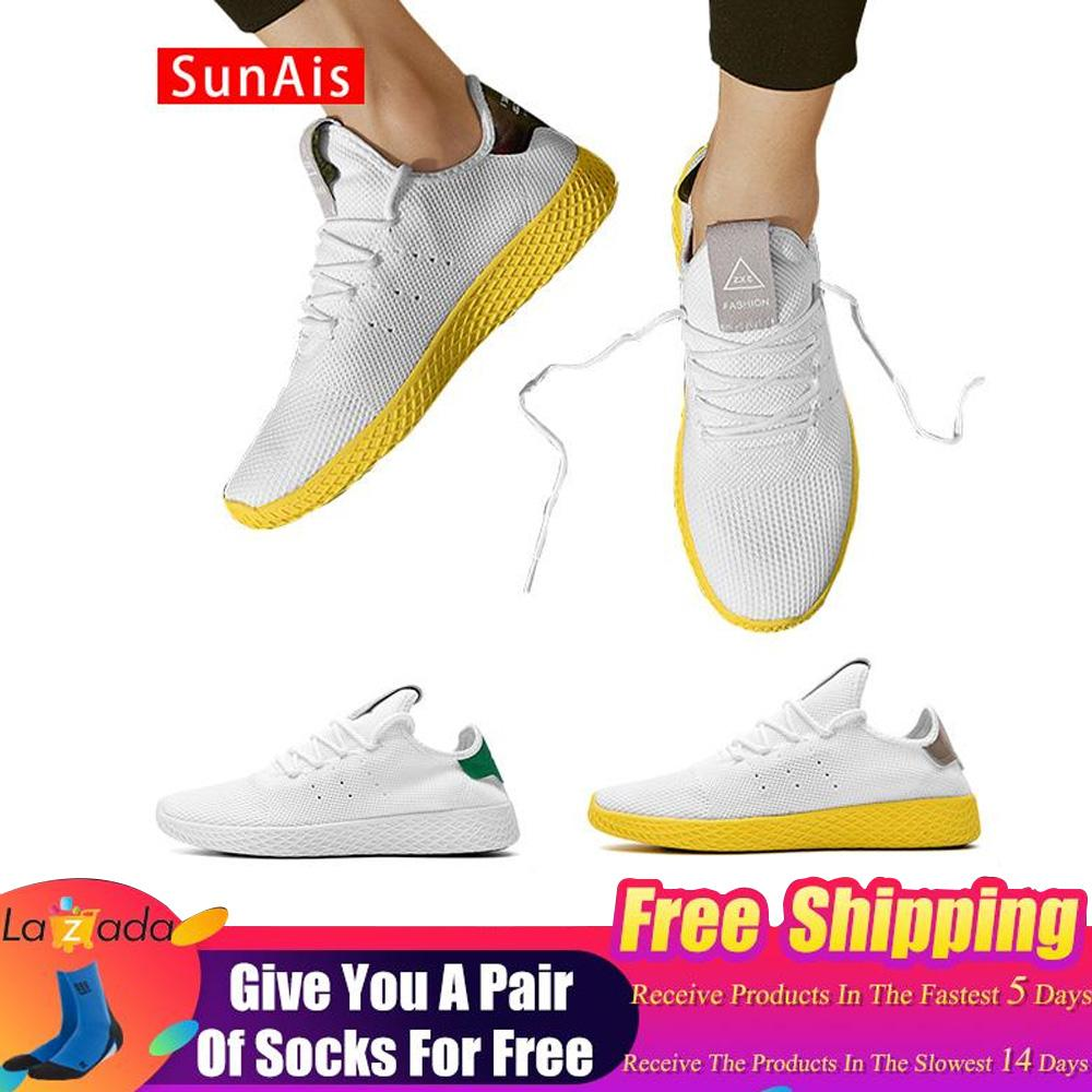 Running Shoe Men Sneakers New High Quality Lightweight Outdoor Sport Shoes Man Sneakers Athletic Walking Socks Shoes Men Bringing More Convenience To The People In Their Daily Life Underwear & Sleepwears