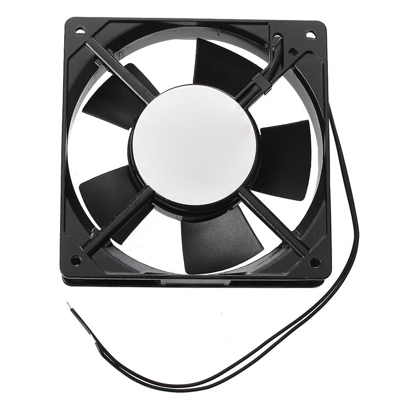 Bảng giá Industrial 120 x 120 x 25mm 0.1A AC 220-240V Cooling Fan Phong Vũ