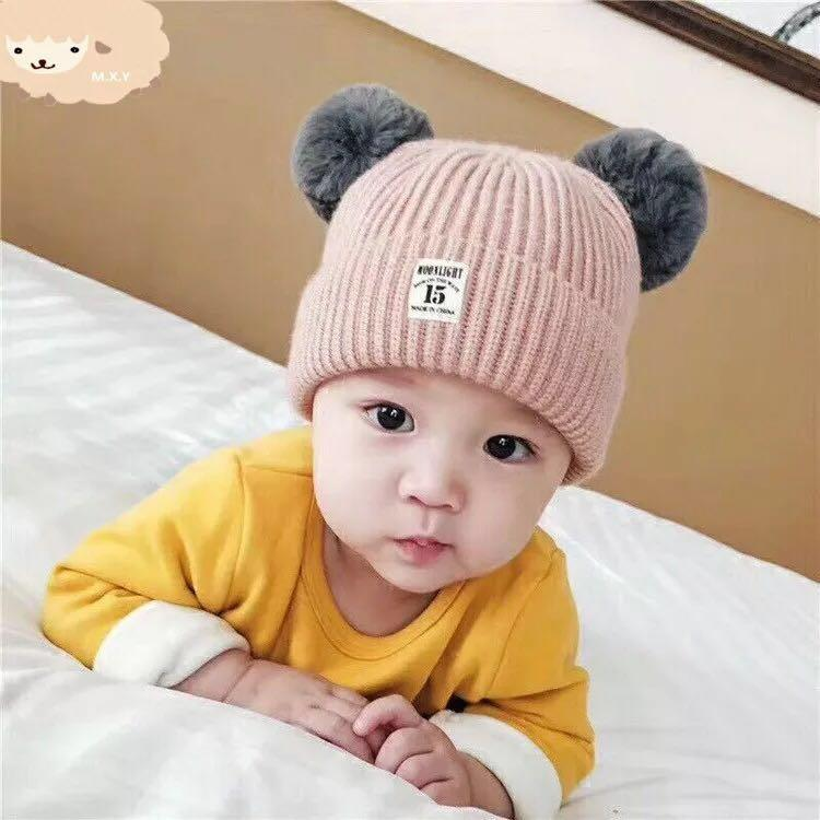 5f92cfd0af6 New Arrival!!!Smart Baby Bonet MZ5191 Korean Style 6-24 Months New