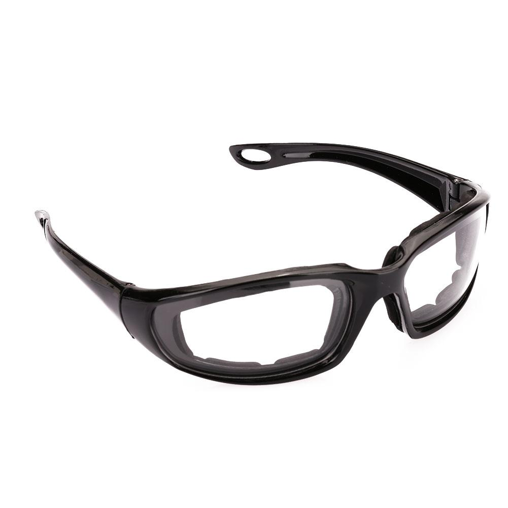 Wind Resistant Light Proof Sunglasses Extreme Sports Motorcycle Bikes Riding - intl