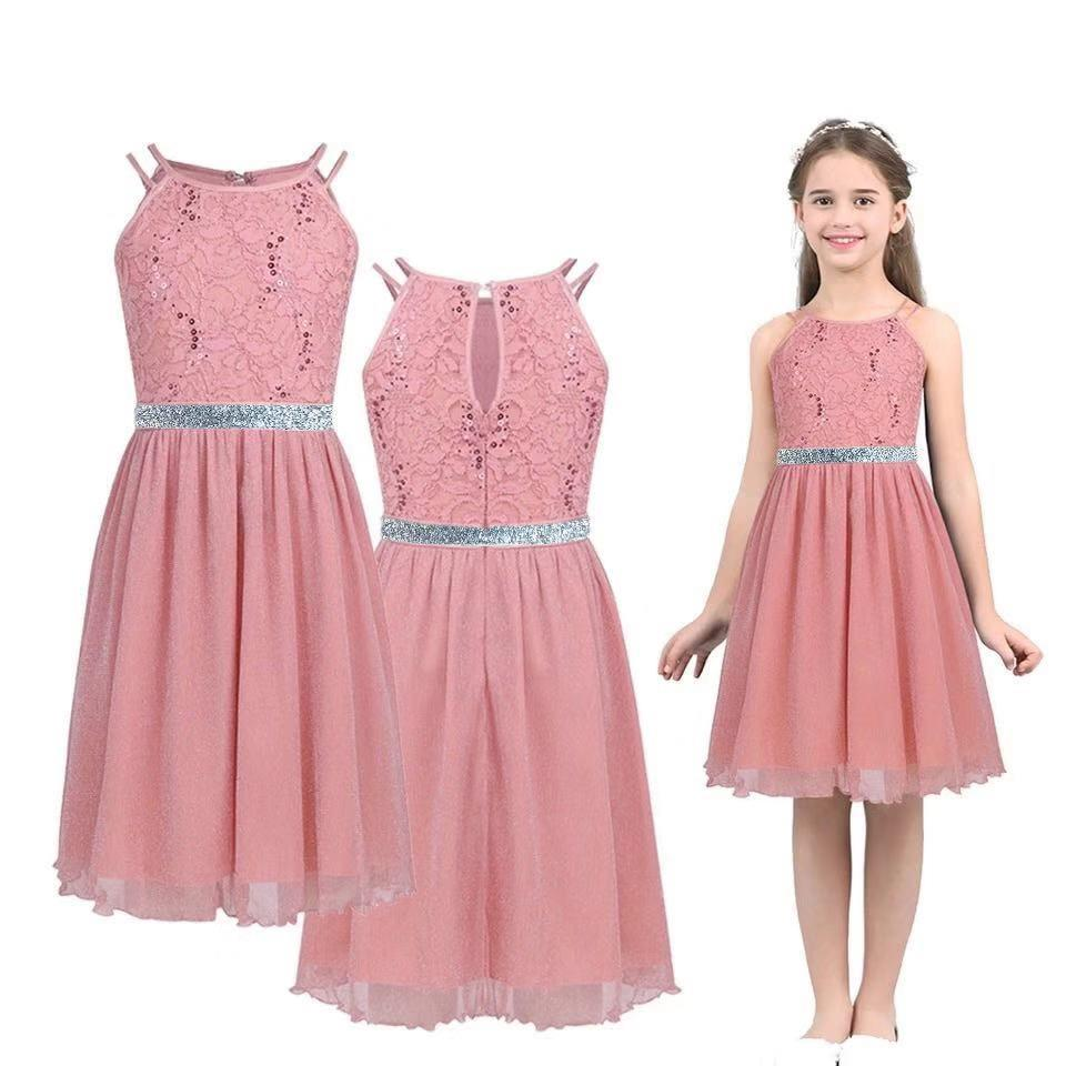 8440fd29cc3 Girls Dresses for sale - Dress for Girls Online Deals   Prices in ...