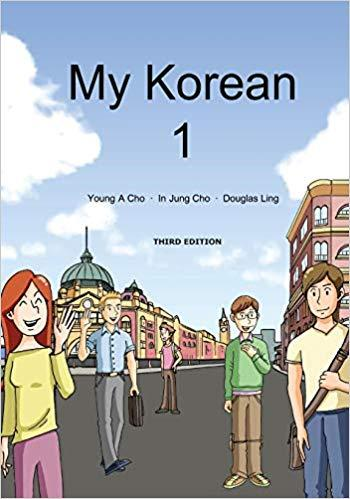 My Korean 1 [eBook] with Audio