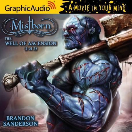 [audiobook] Mistborn - The Well Of Ascension (parts 1 - 3) By Brandon Sanderson By Audiobooks.