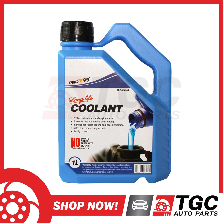 pro 99 coolant blue 1L (1)