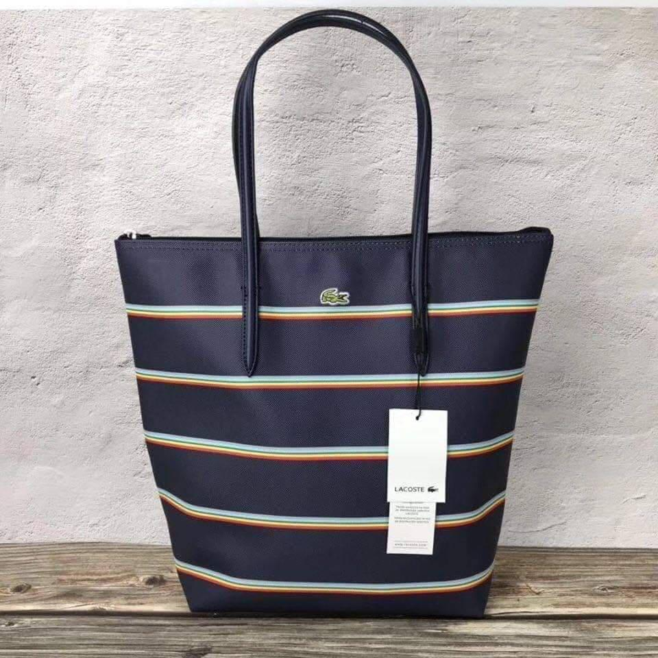 9c404dea4b Lacoste Philippines - Lacoste Tote Bag for Women for sale - prices ...