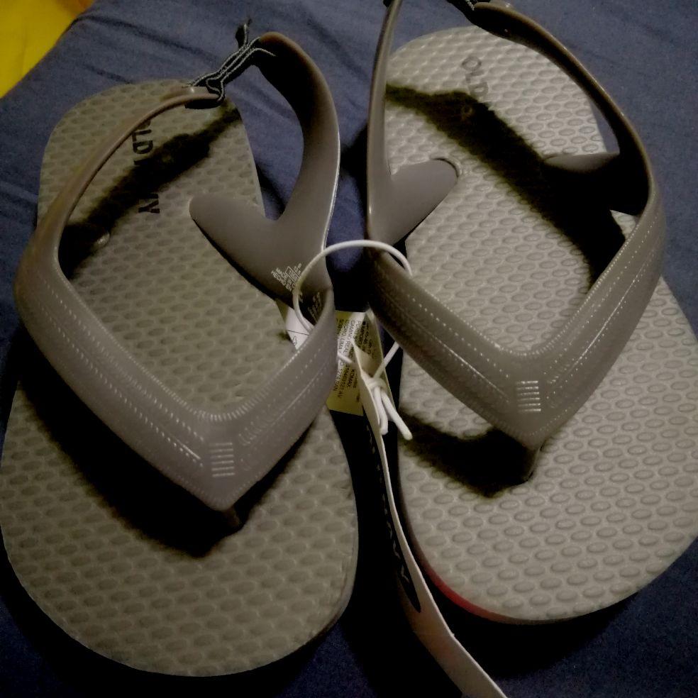 Buy Old Navy Slippers Online | lazada
