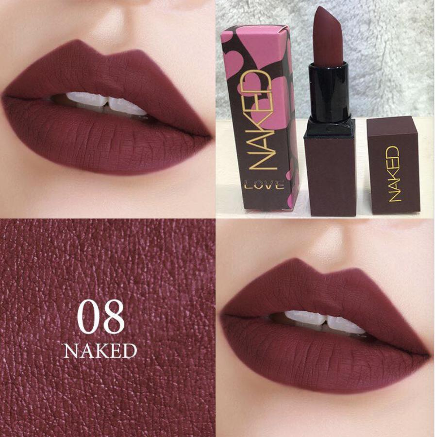 Jlkt Matte Love Lipstick By Jlkt.shop.