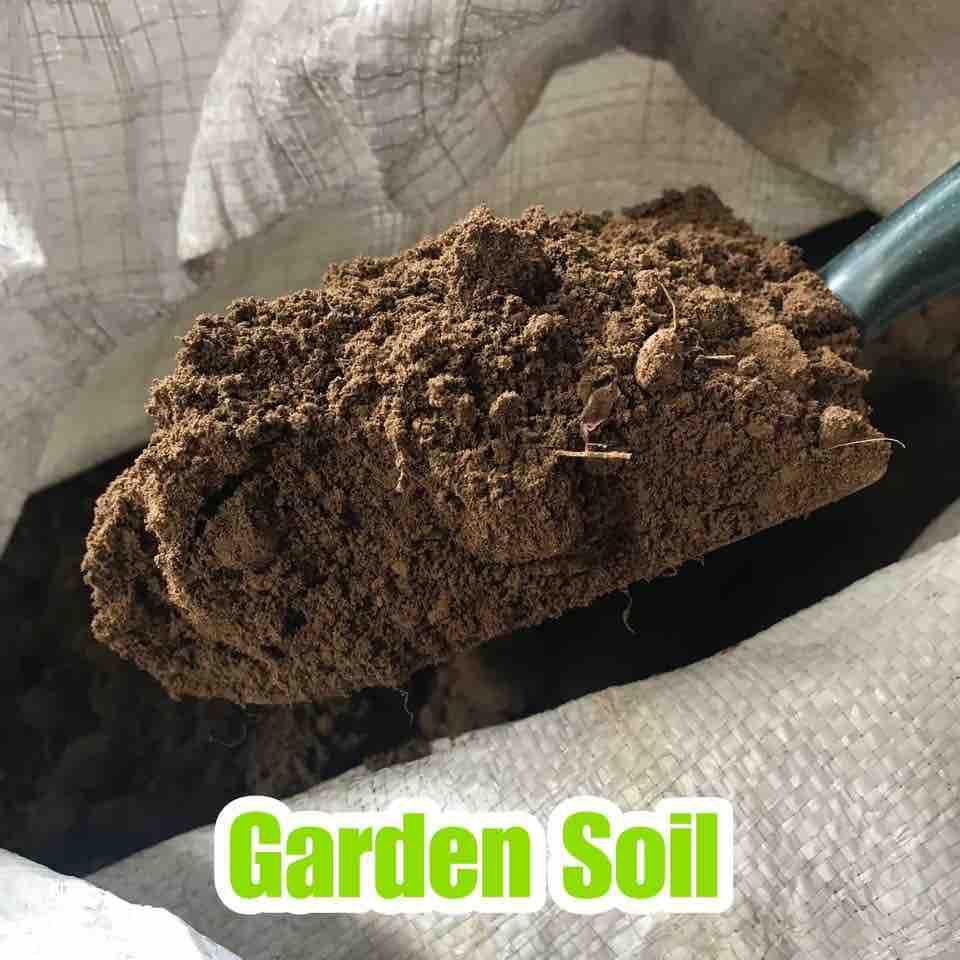 Garden Soil 1kg