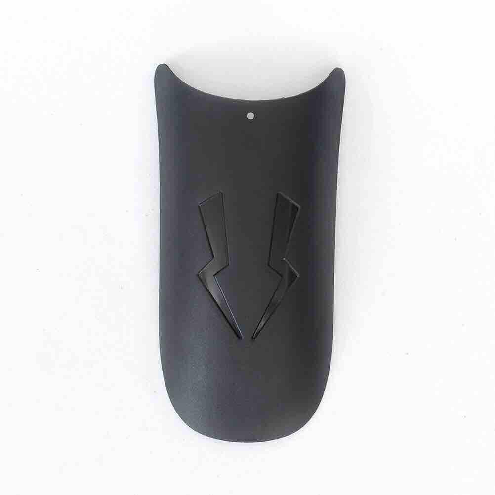 Motorcycle Front Fender Extension 12cm By Johenson Motorparts.