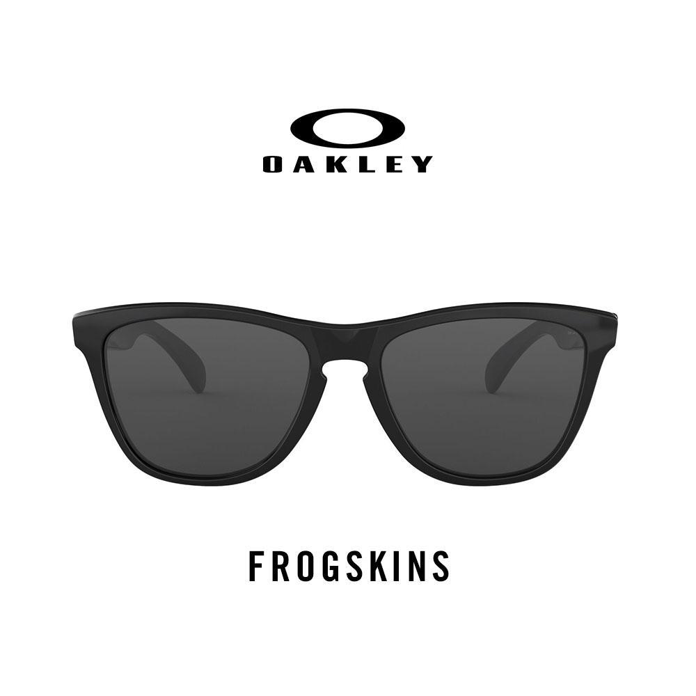 Oakley Oakley Sunglasses Black924501 Sunglasses Polished FrogskinsaOo9245 v8nPNOy0wm