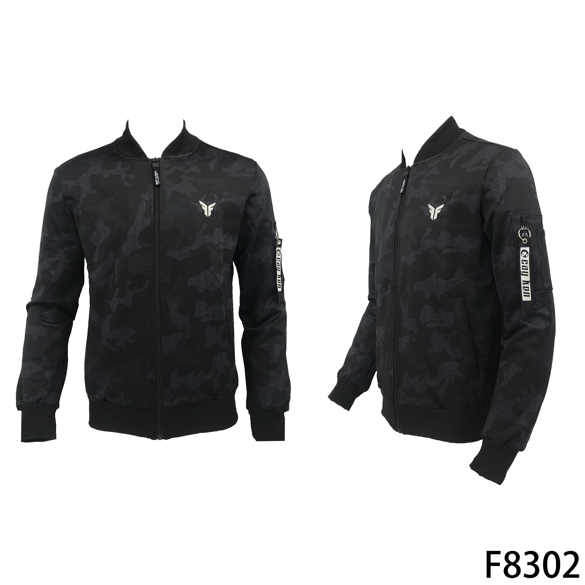Jacket For Men High Grade Quality Ff F8302 By Cmb Merchandising.